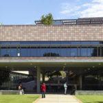 Shanahan Center, Harvey Mudd Coillege
