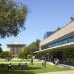 Harvey Mudd College campus.