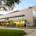 Harvey Mudd College Shanahan building