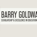 Barry Goldwater Scholarship logo
