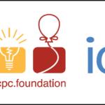 ICPC logo, computing contest